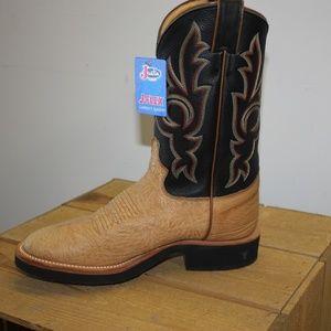 Men's Justin Boots